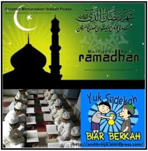 002-Amalan-amalan Utama yang di Sunnahkan dibulan Ramadhan
