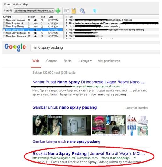 ObatJerawatPalingAmpuh99.wordpress.com, Obat Jerawat