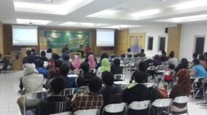 NgabuburIT Banyumas 2014, Andi Dwi Riyanto, Pembicara Internet Marketing, Praktisi IT