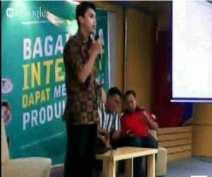 NgabuburIT Banyumas 2014, Andi Dwi Riyanto, Pembicara Internet Marketing, Praktisi IT2