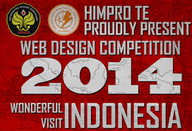 Himprote Web Design Competition 2014, Unnes Semarang
