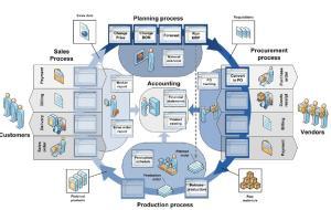 SAP Process, Proses SAP